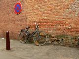 Do not park here