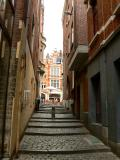 Towards Oude Markt