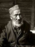 Old man in Hotan