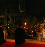 Koyasan Ceremonie