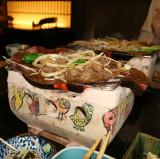 Japon - Les Repas
