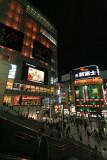 Quartier Kabukicho