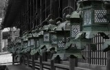 Nara - Complexe temples 2