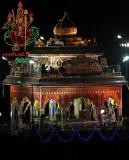 Madurai - Cérémonie annuel