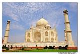 Agra-The Taj City