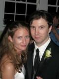 Jill & Matt's Wedding, Decatur,GA. Oct 2009