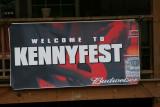 Third Annual Kenny Fest - 2010