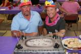 Tim & Jim's 50th Birthday Party - July 2010