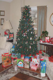 2010 - Christmas at Nana's