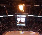 Thrashers Last Home Game - 2006