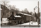 Train Monument