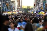 The Melting Pot - New York Street Festival
