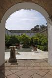 Alcázar, Cordoba