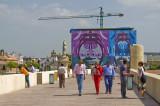 Puente Romano, Cordoba