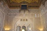 Real Alcázar, Seville