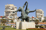 Tribute to Picasso, Torremolinos