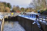 Abingdon Lock