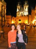 Kara & Vera in Prague