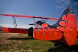 Frazier Lake Air Park  Open House 10-2-10