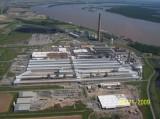 New Madrid Power plant and Noranda Aluminum Plant