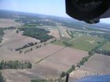 Approach to Dyersburg, TN