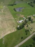 Suzanne's(my wife) family farm near Arlington, KY