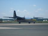 Fokker C31-A for Golden Knights