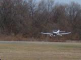 Gary landing at M30