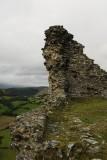 Castell Dinas Bran Castle Llangollen