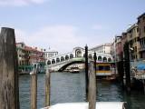 Taken in Venice