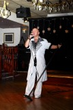 Jimmy Love Singer and Entertainer