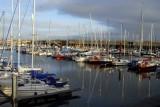 Freeport marina Fleetwood