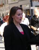 singing opera in France