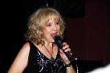 Sue Forrest  singer