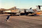 Lockheed F104