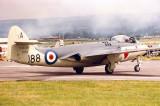 The Hawker Sea Hawk