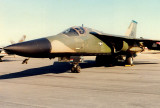F111 ( The plane  that killed the TSR2 )