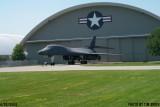 Boeing B-1B Lancer