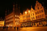 Christmas in Leuven - 2010 Belgium