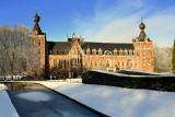 It snowed yesterday - Leuven Dec. 2010
