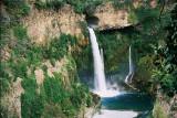 Siete Tazas - National Park