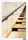 Stairs, banisters and handrails...