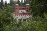 Another abandoned hydropower station