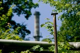 The abandoned explosives factory