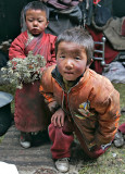 Litang - Sichuan