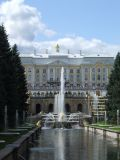 Peterhof Palace (St. Petersburg, Russia)