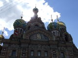 Church of the Spilled Blood (St. Petersburg, Russia)