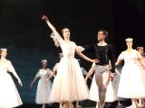 Night of Ballet: Giselle (St. Petersburg, Russia)