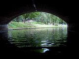 Pilsētas Canal