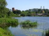 Ludza Lake